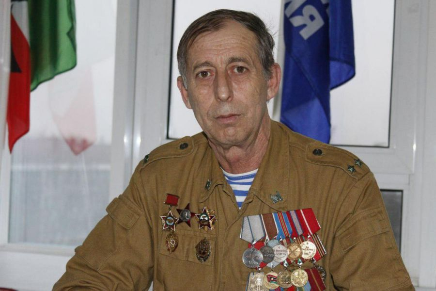 Роман Джамалуев: «Нет ничего ужаснее, чем равнодушие к своей Родине»