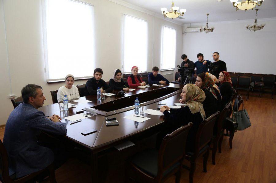 В Чечне будут развивать пластическую хирургию