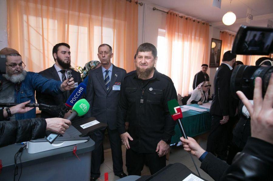 Рамзан Кадыров: не будем обижаться на мелкие провокации