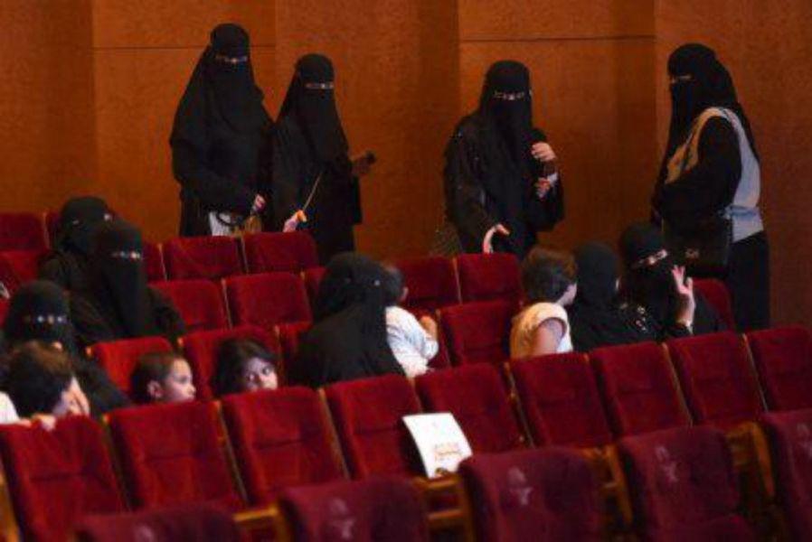 ВСаудовской Аравии откроется 1-ый кинотеатр