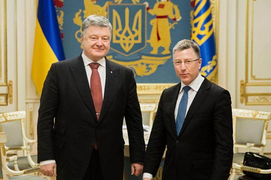 США хотят расформировать ДНР и ЛНР