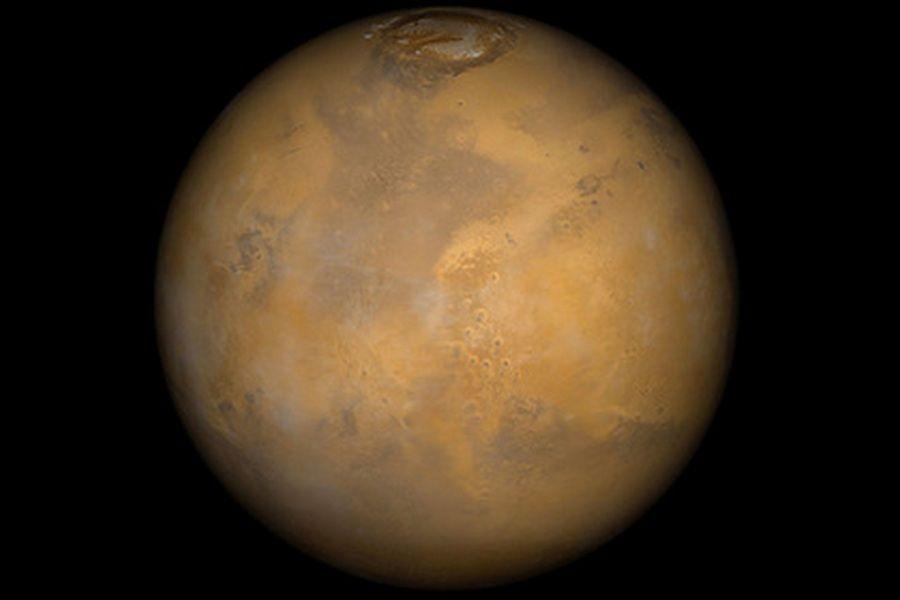 Россия в 2019 году запустит миссию на Марс