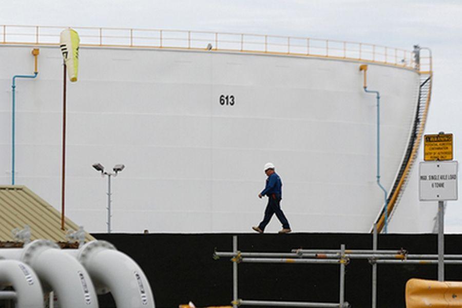 Среднегодовая цена нефти Urals увеличилась до $51,15 забаррель