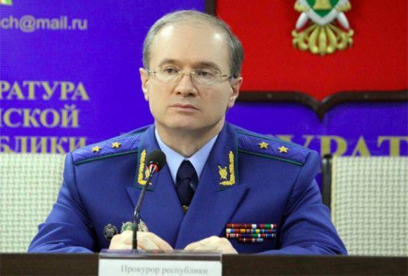 Республиканский прокурор проведет прием граждан в городе Аргун