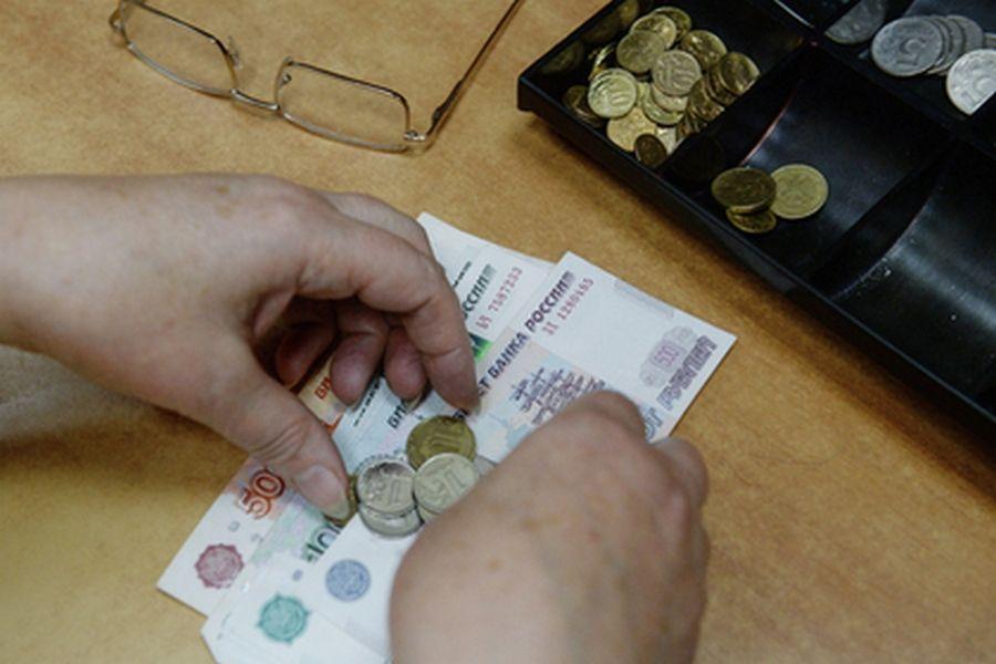 Практически половина граждан России «катастрофически» пострадала откризиса— Опрос