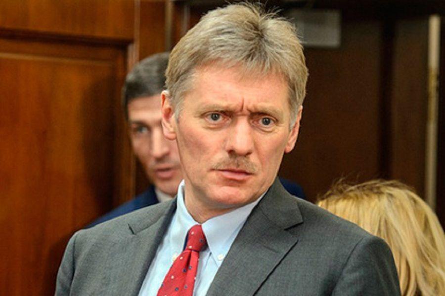 Кремль ответил на сообщения об усилении войск на границе с Украиной