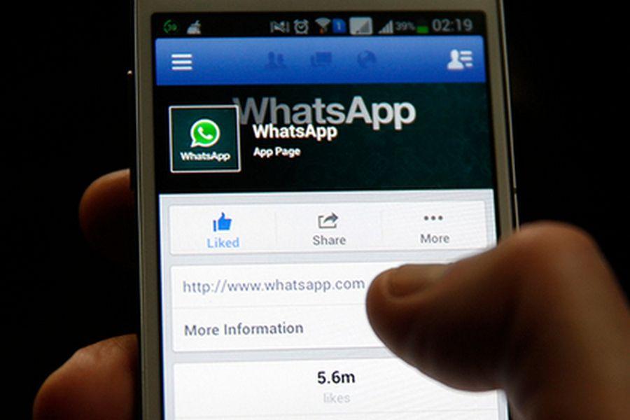 ВWhatsApp появилось сразу несколько новых функций для iPhone