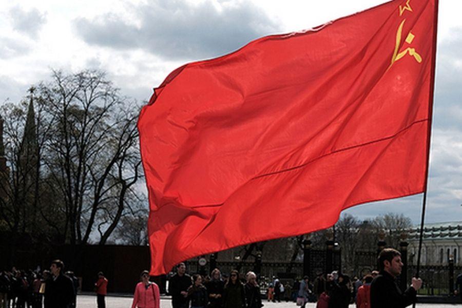 Российским спортсменам предложили участвовать в Олимпиаде под флагом СССР