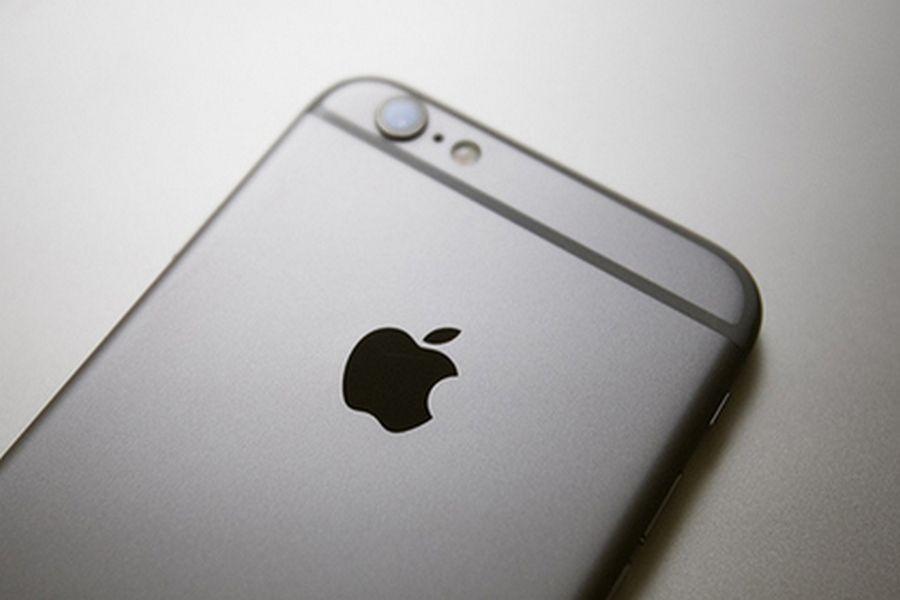 Apple запатентовал смартфон iPhone nano