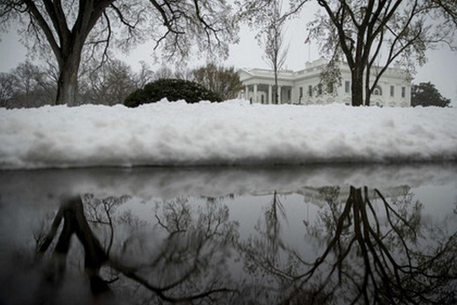 Фото: Andrew Harnik / AP Photo