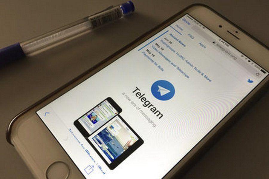 Telegram намеривается выпустить криптовалюту Gram весной 2018 года