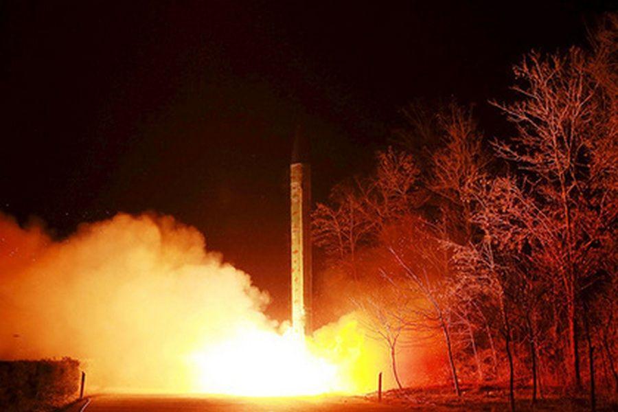 ВСеверной Корее после ядерных испытаний начали рождаться дети-мутанты
