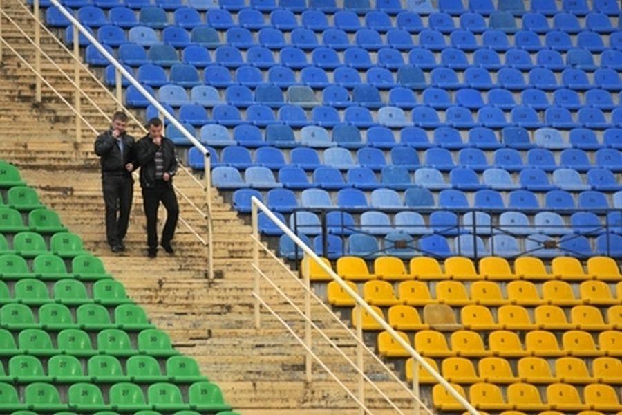 «Украинцы имеют право смотреть ЧМ-2018»— Сергей Стороженко