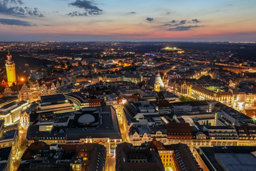Всплеск радиоактивности воздуха зафиксирован вевропейских странах - источник неизвестен