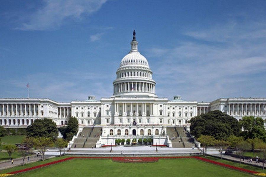Республиканцы в Конгрессе притормозили принятие антироссийских санкций