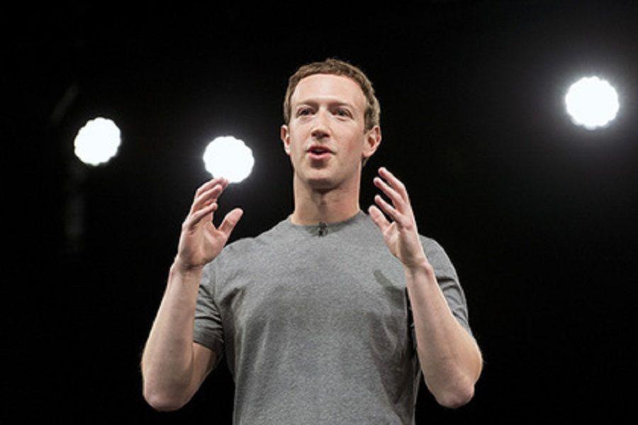 Марк Цукерберг намерен продать  до 75 миллионов акций Facebook