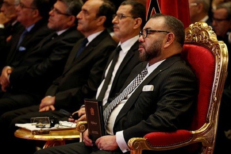 Король Марокко помиловал 415 осужденных за терроризм