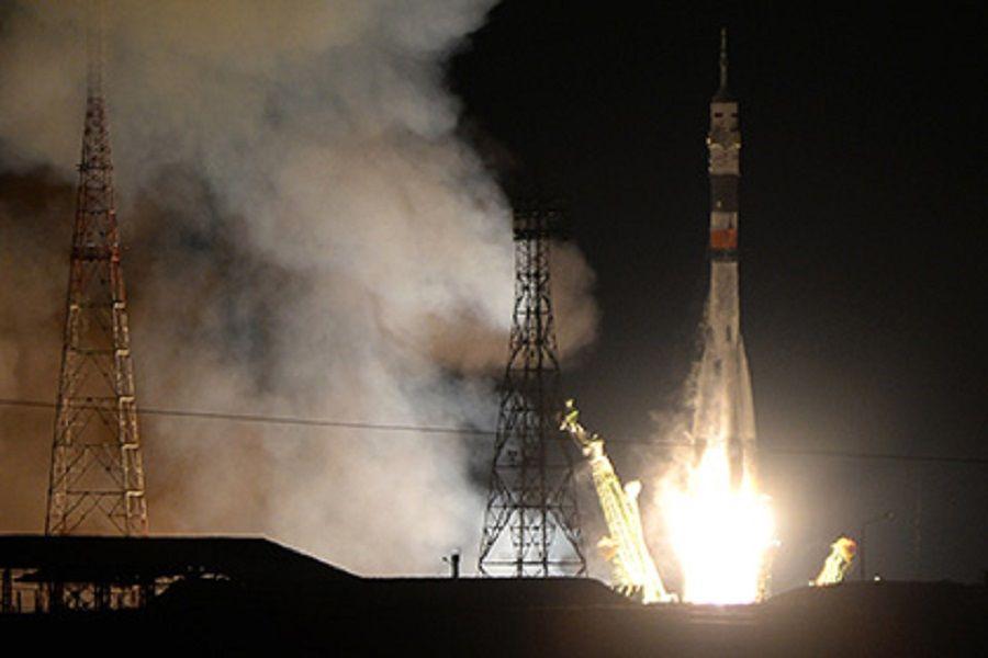 Россия и Китай намерены вместе осваивать космос