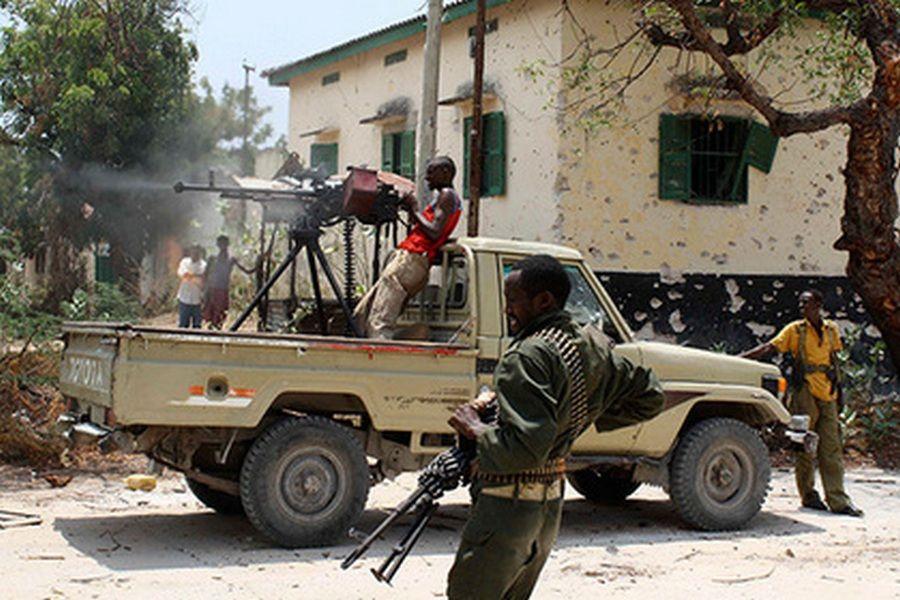 Фото: Mowliid Ibdi / Reuters