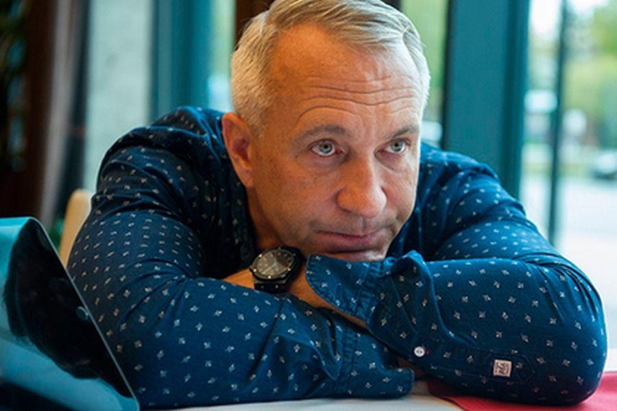 Фото: Валерий Титиевский / «Коммерсантъ»