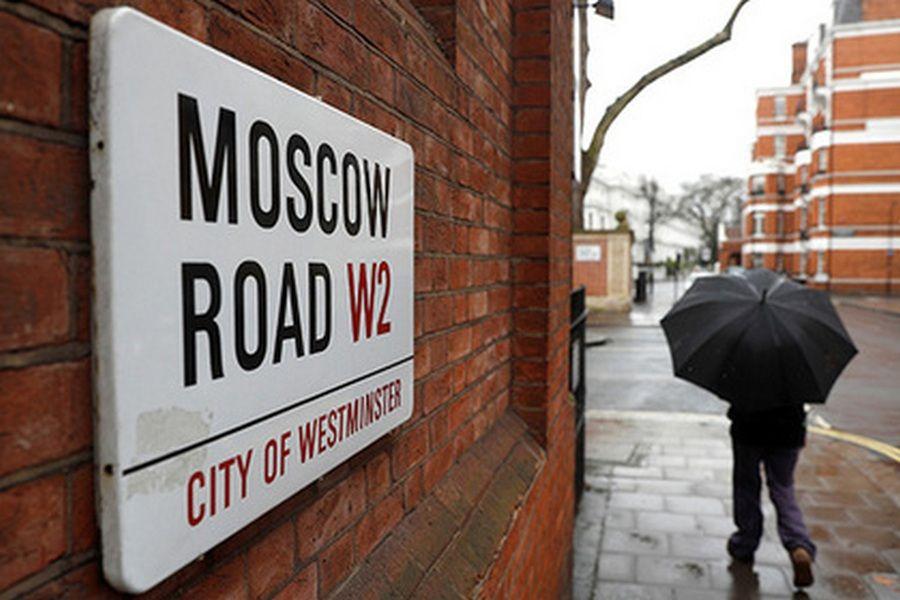 Великобритания готовится выслать российских дипломатов
