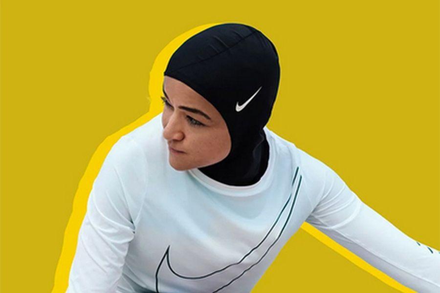 Хиджаб Nike вошел в список лучших изобретений 2017 года