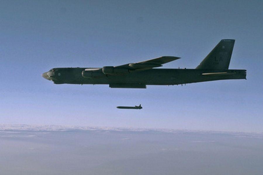 Фото: US AIR FORCE / Reuters