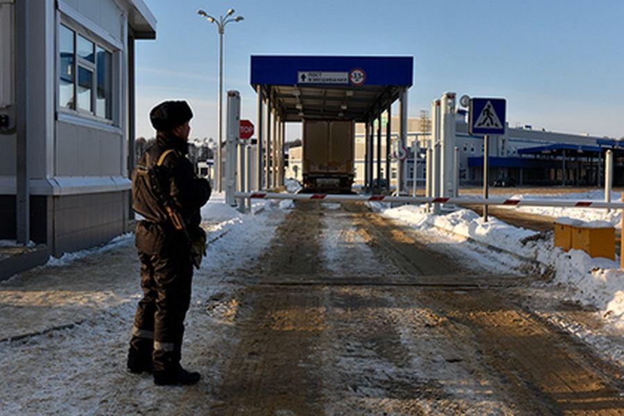 Фото: Владимир Горовых / РИА Новости