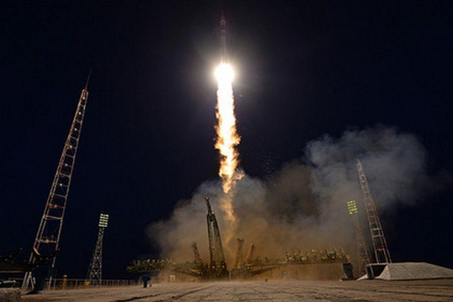 В России появятся ракеты без использования кабелей электропитания и связи