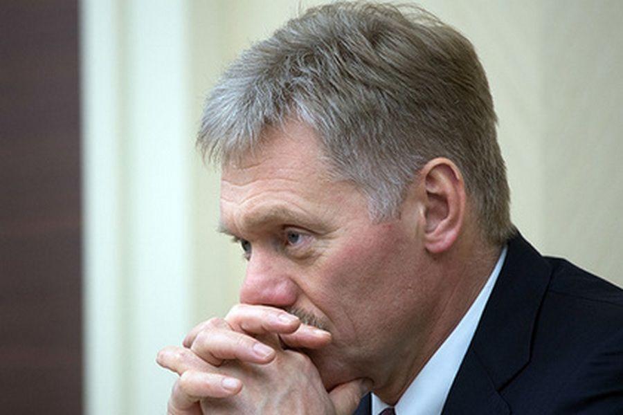 """""""Президент — очень требовательный человек"""": Песков ответил на критику Путина"""