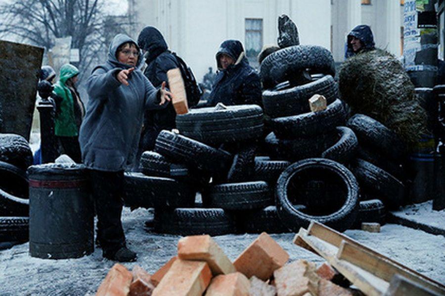 На Украине в ближайшее время может произойти третий Майдан