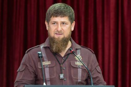 В Грозном прошло торжественное собрание в честь дня рождения первого Президента ЧР, Героя России Ахмата-Хаджи Кадырова
