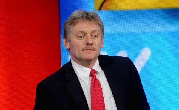 Песков надеется, что Путин примет участие в выборах 2018
