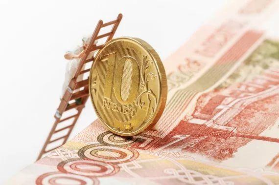 Бизнес ЮФО и СКФО получил впервом полугодии 1,3 трлн рублей кредитов