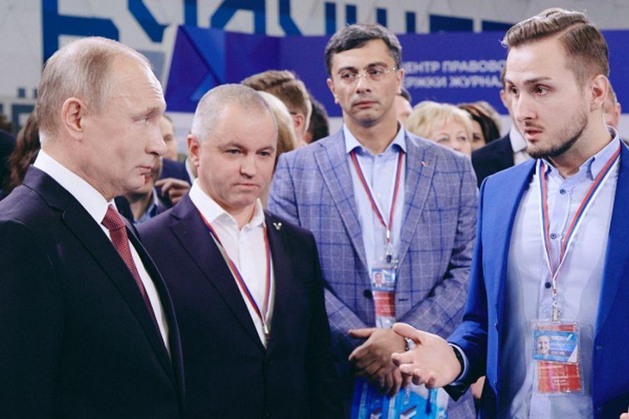 Опыт Ярославской области представят навсех площадках всамом масштабном пленуме ОНФ