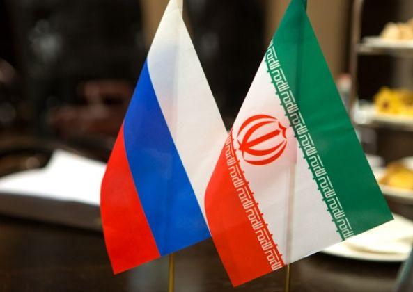 СМИ: Иран хочет  создать стратегический союз с РФ на Ближнем востоке