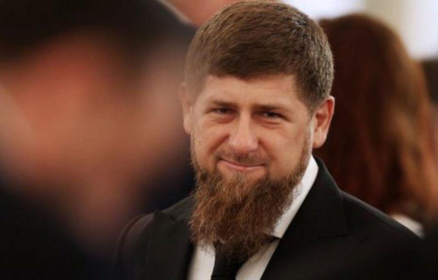 Р. Кадыров - один из лидеров рейтинга губернаторов России по итогам 2017 года