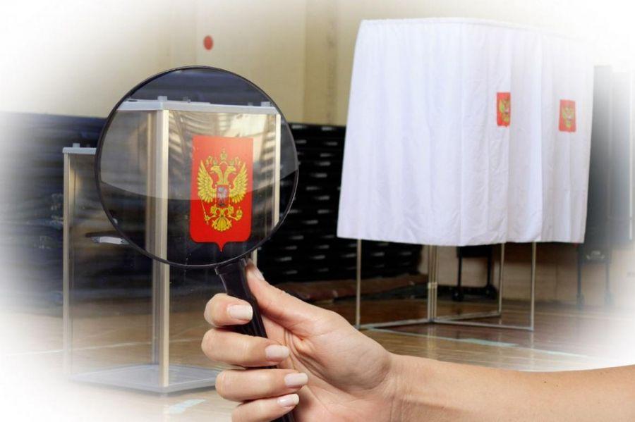 За выборами Президента РФ, можно будет наблюдать в режиме онлайн