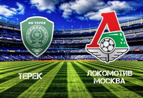 Болельщики «Терека» посетят матч с«Локомотивом» бесплатно