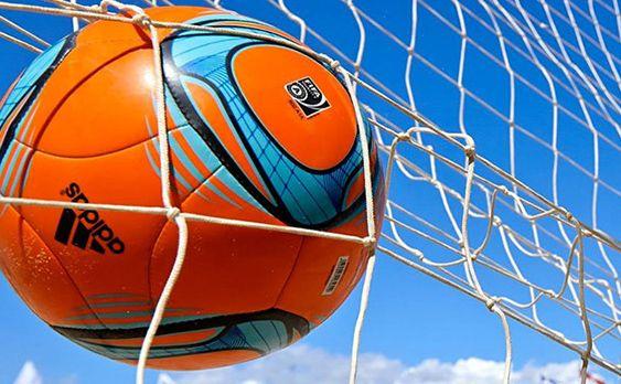 В Грозном пройдет Открытый турнир по пляжному футболу