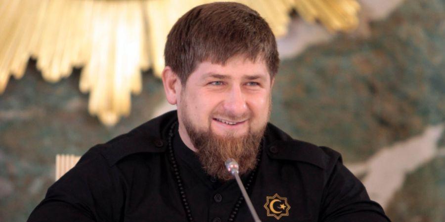 Рамзан Кадыров поздравил жителей страны с Днем молодежи