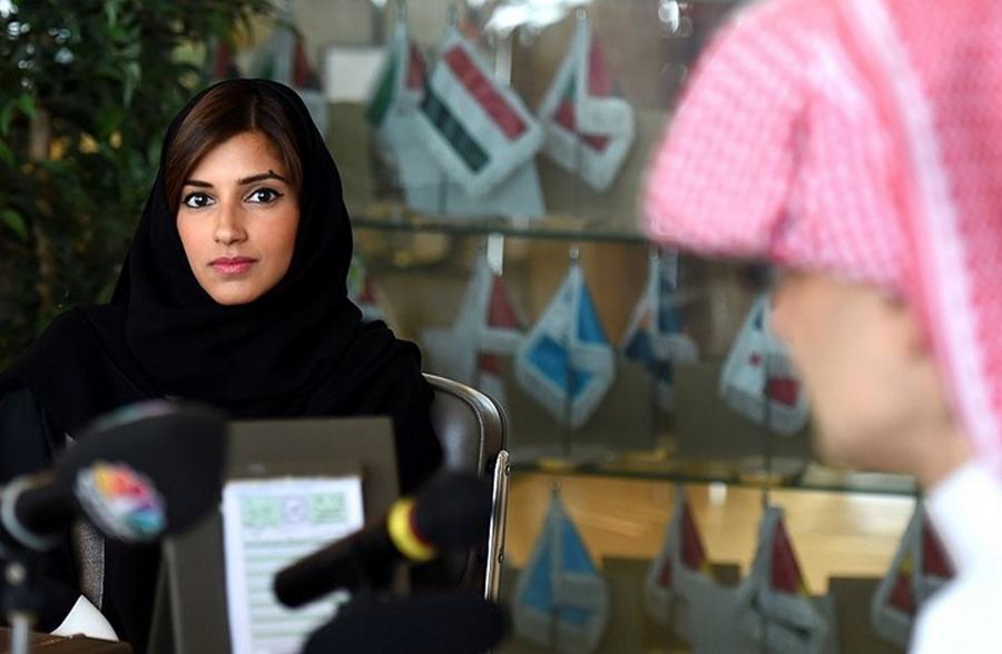 В Саудовской Аравии впервые  в истории взяли под стражу принцессу