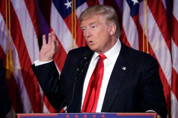 Трамп вдохновил Ларса фон Триера на создание фильма о серийном убийце