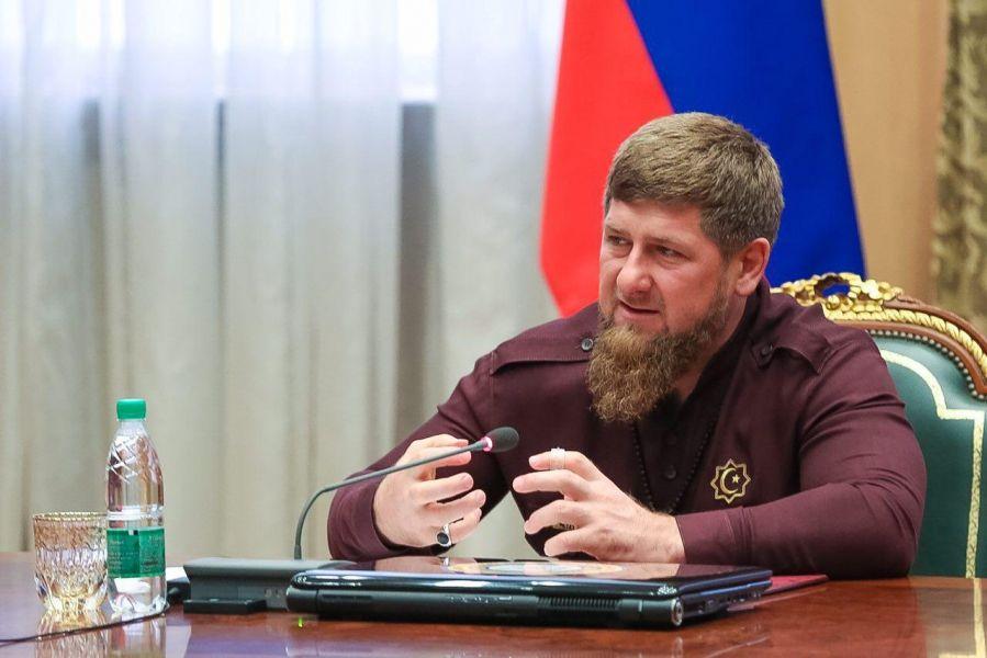 Р. Кадыров провел заседание оргкомитета по подготовке к празднованию Дня Грозного