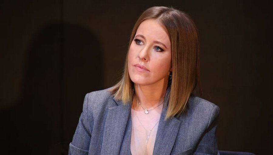 Ксения Собчак поддержала мнение Рамзана Кадырова о Сталине