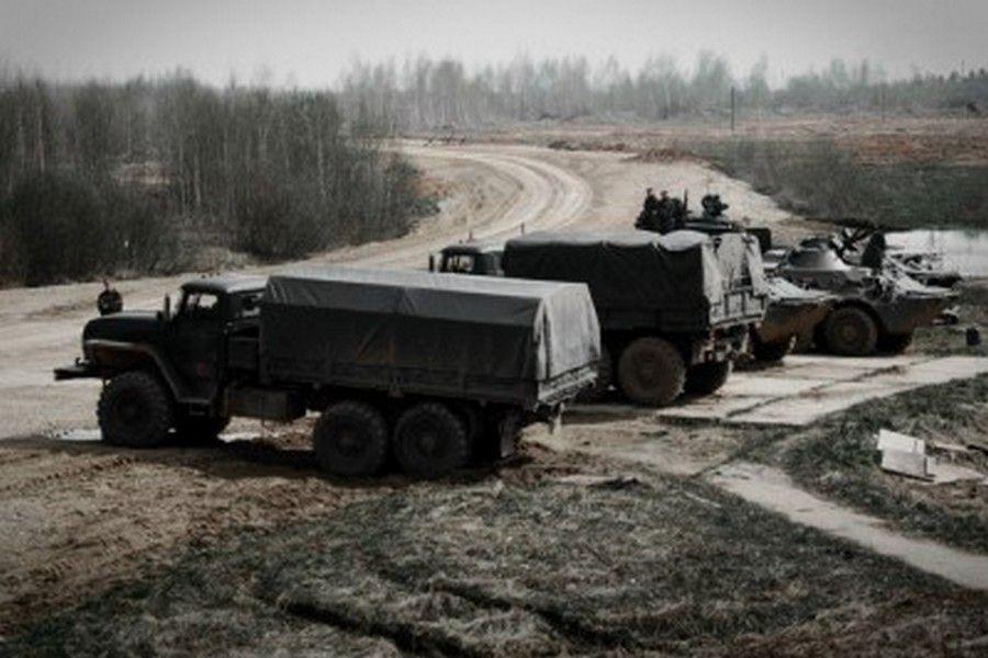 Военно-тактическая игра «Заря-2017» принимает заявки на участие