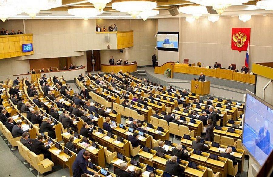 Госдума приняла законопроект о запрете обхода блокировок через VPN и анонимайзеры