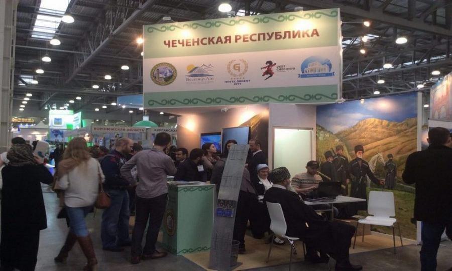 Рамзан Кадыров прокомментировал итоги выставки «Интурмаркет-2017»