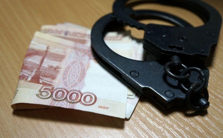 Житель Чечни пытался подкупить сотрудника полиции