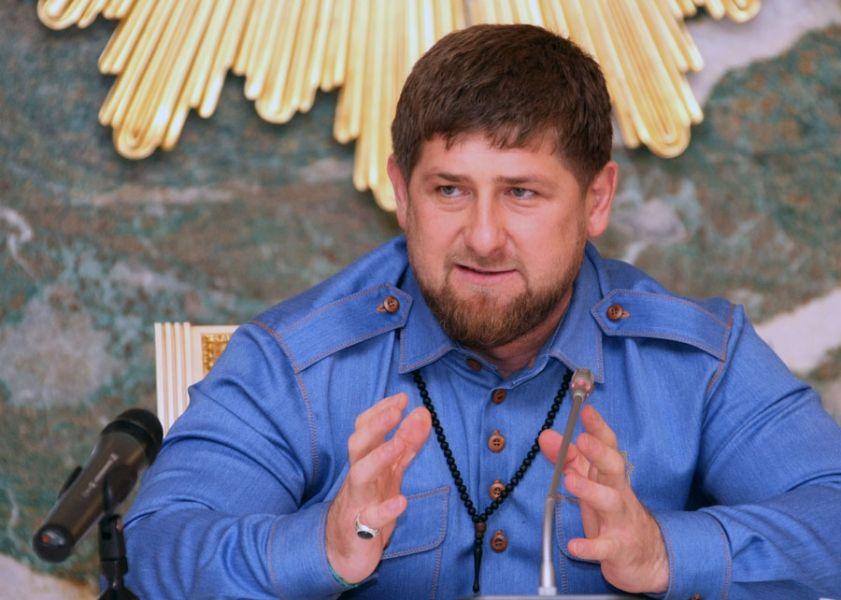 """Р. Кадыров: """"Несмотря на всякие санкции, в России успешно решаются задачи импортозамещения"""""""